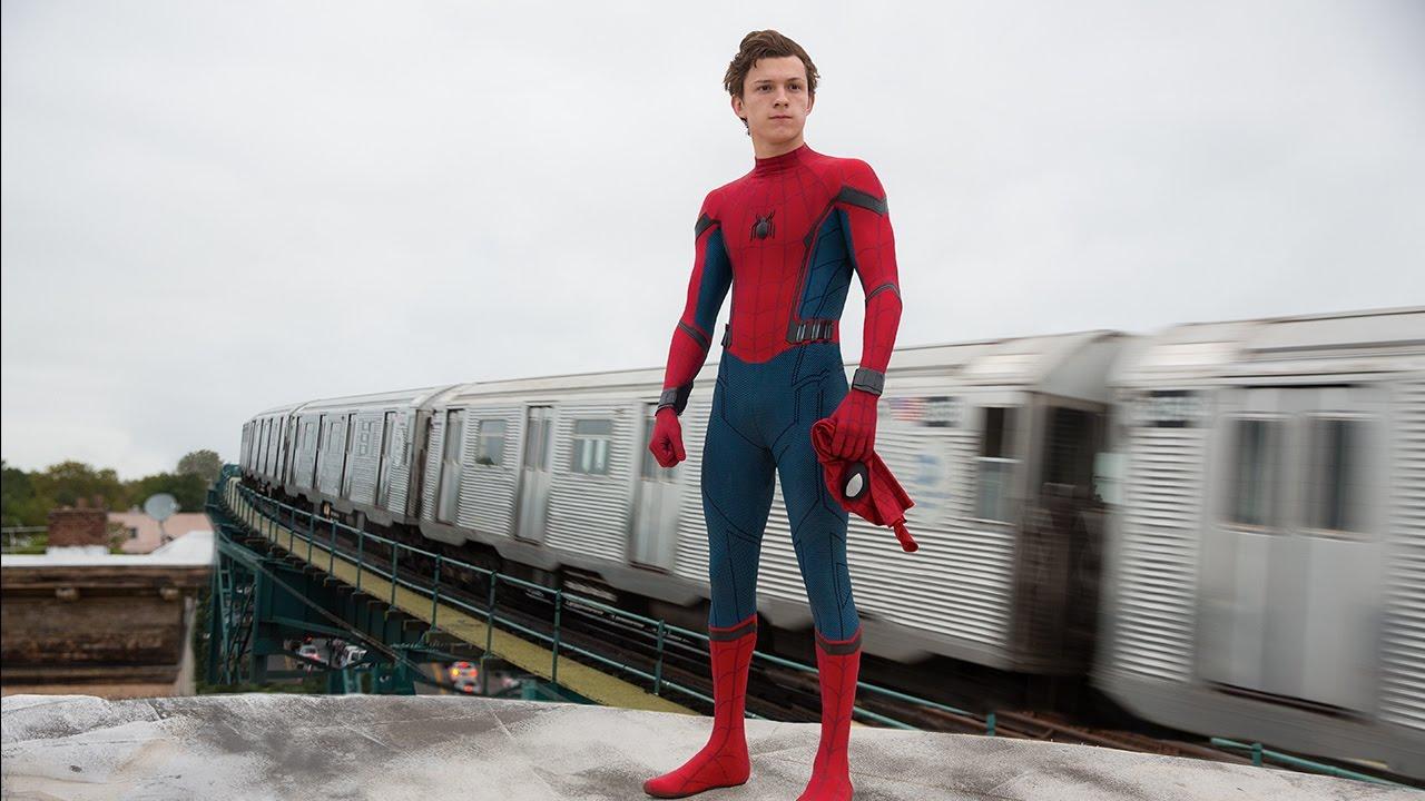 เรียนรู้ที่จะเติบโตเป็นผู้ใหญ่ Spider-Man: Homecoming (สปอยล์) - Pantip