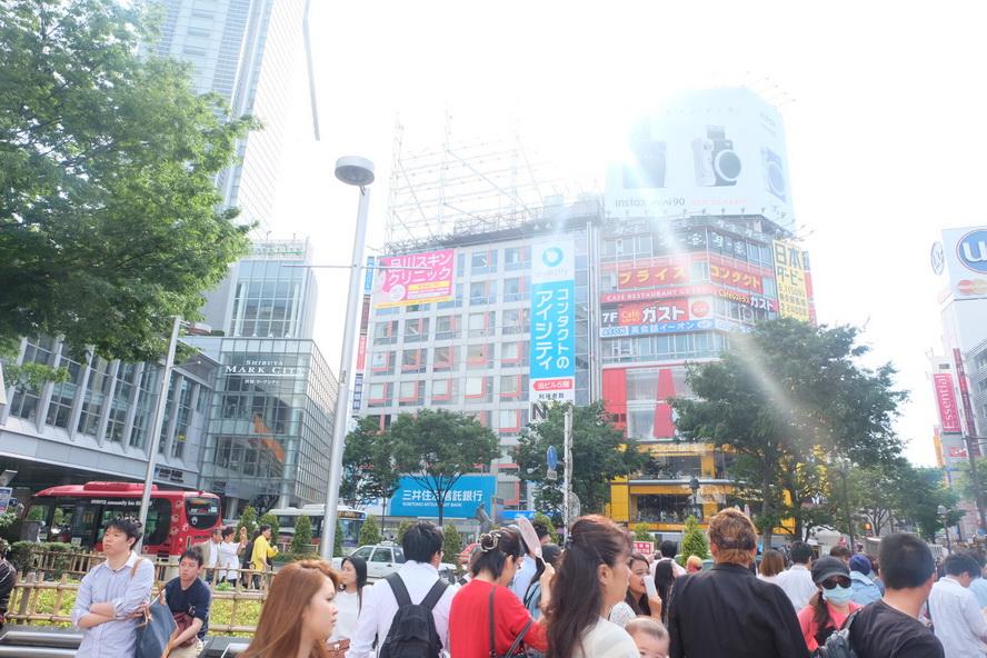 how to go from tokyo disneyland to hakone