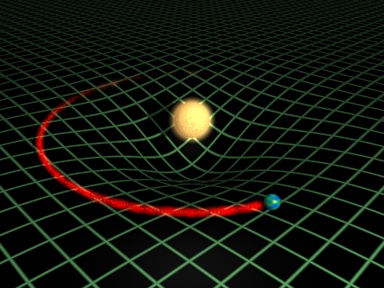 for Space time theory