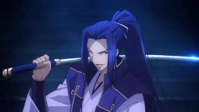 Fate Zero Vs Stay Night