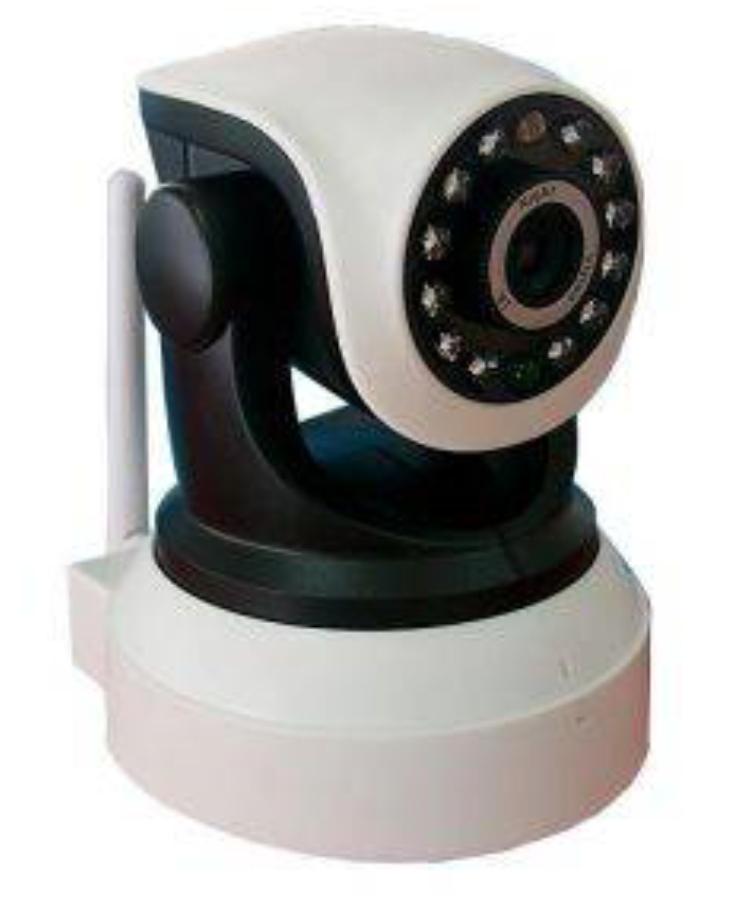 กล้องวงจรปิด (P2P) อยู่ที่บ้าน จะเปิดดูจาก PC ที่ทำงาน