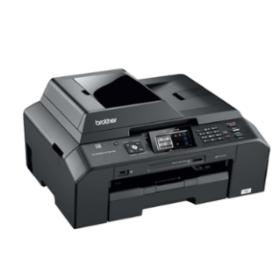 ช่วยแนะนำเครื่องพิมพ์แทน Brother MFC-J5910DW ที่ใกล้เสียให้
