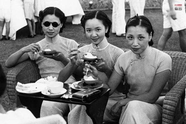 อดีตของจีน