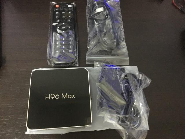 H96 Max x2 android box - Pantip