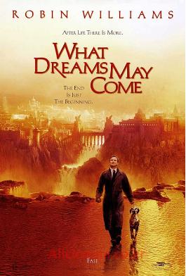 ผลการค้นหารูปภาพสำหรับ what dreams may come film