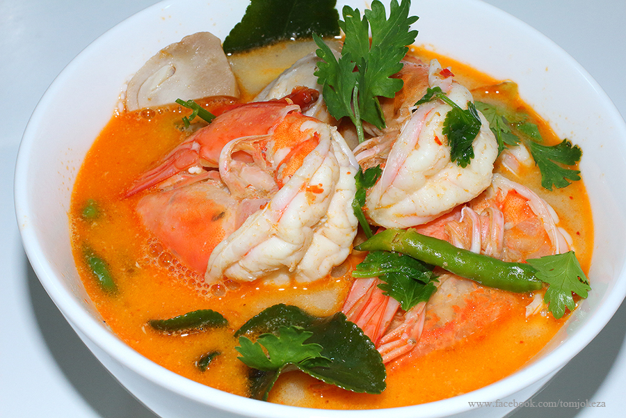 Famous Thai Food Dishes