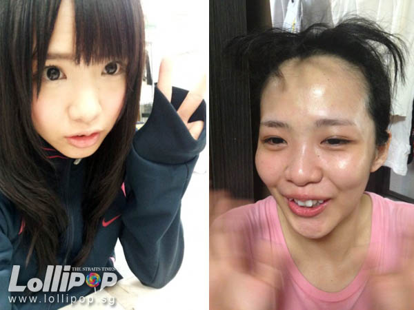 Leeteuk without makeup