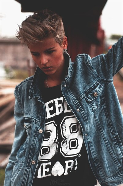 Hair Or Butch | image gallery butch haircut, 1000 ideas