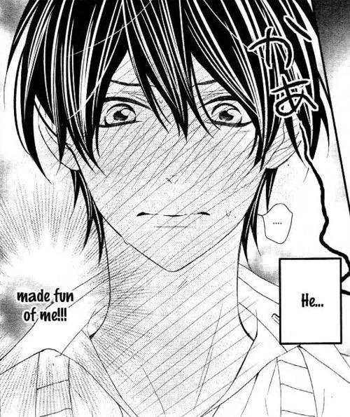 มีใครอ่านเรื่องAno Ko No,Torikoบ้างคะ (สปอยตอนแรก)