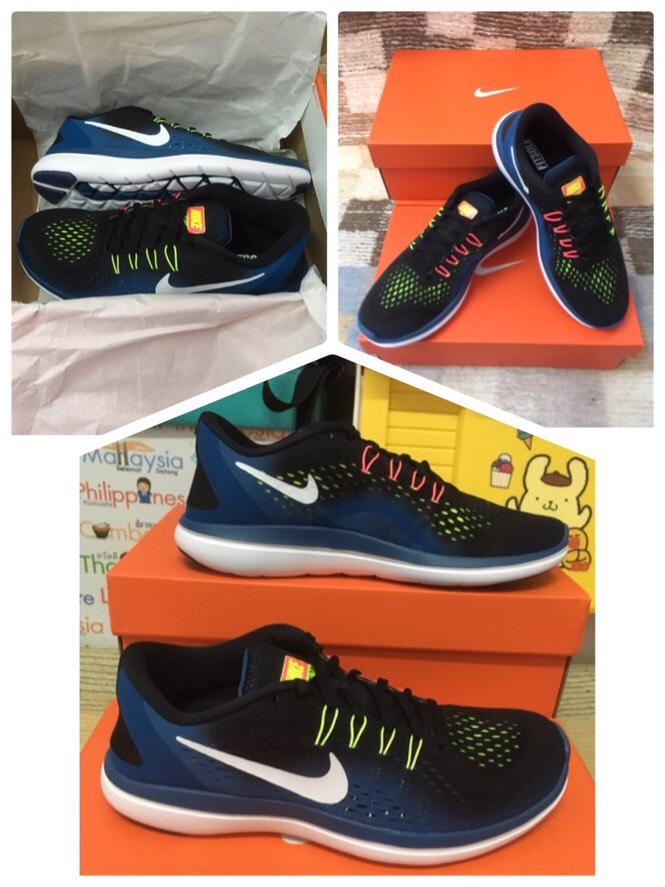 sale retailer 527c4 76495 Review : สั่งซื้อรองเท้า Nike ผ่าน Nike.com (TH) - Pantip