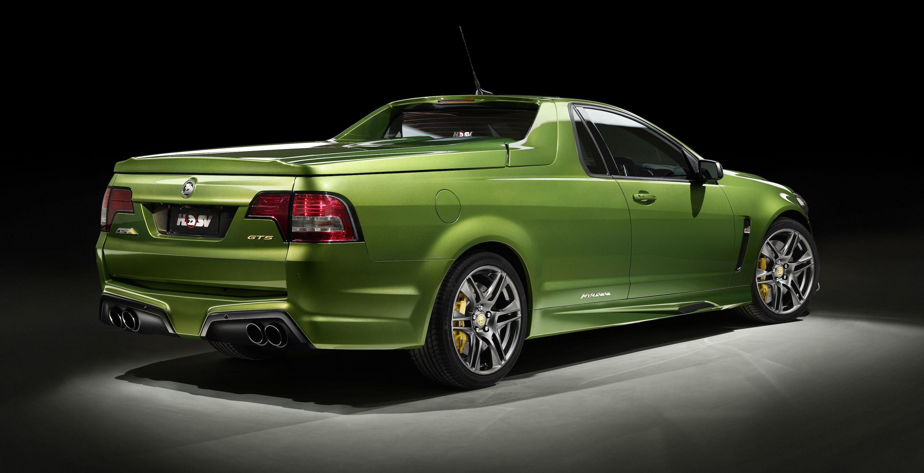 มาดูของแปลกสวยๆ กัน รถทรง Nissan Nv ที่โคตรสวย Quot Hsv Gts