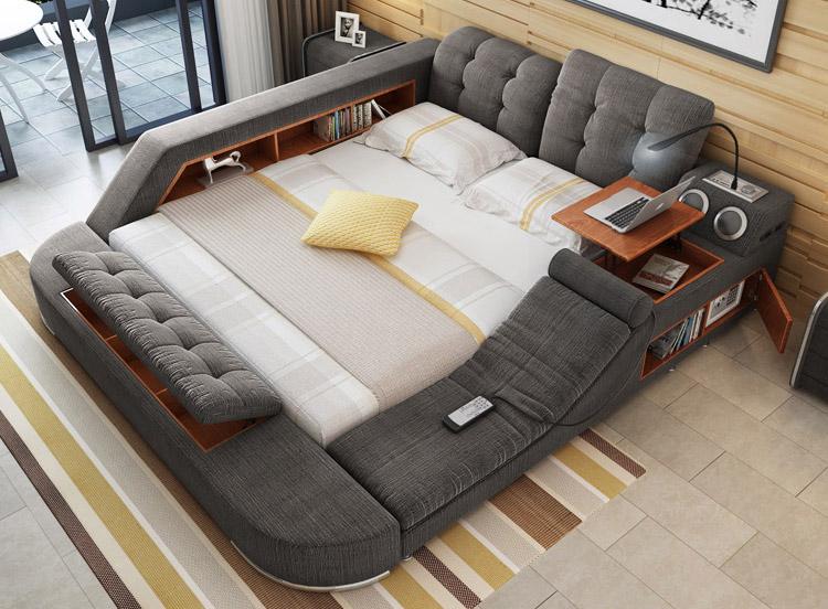 ประเทศไทยมีเตียงแบบนี้ขายมั้ย Pantip