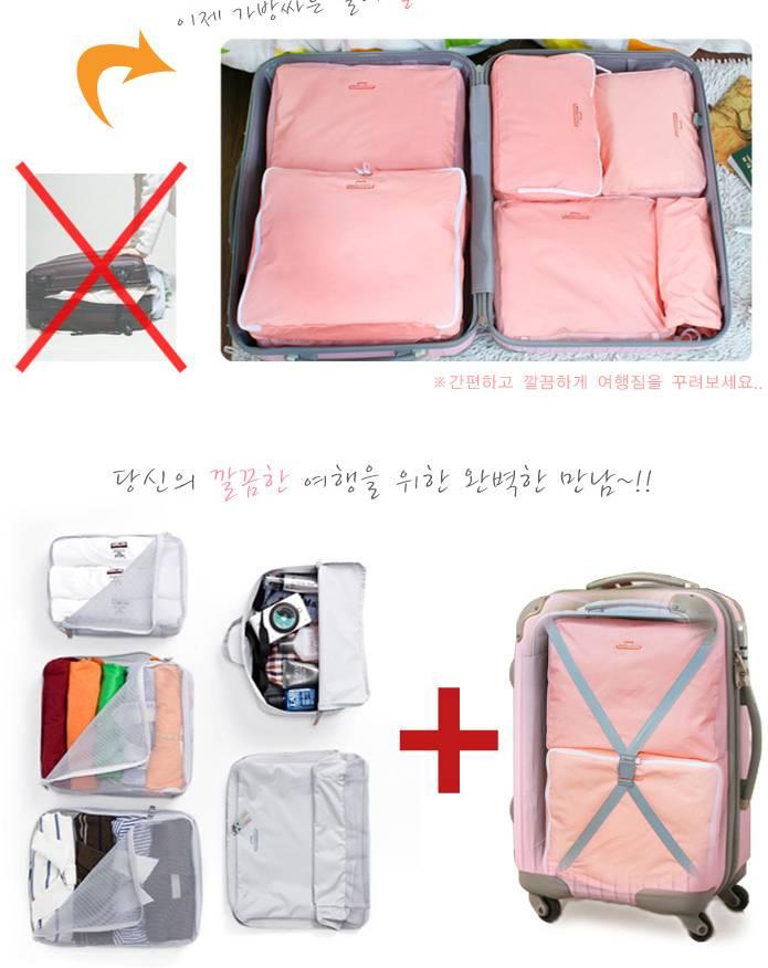 แพคกระเป๋าไปต่างประเทศ