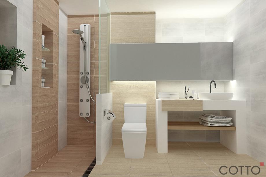 ห้องน้ำสวยๆหลายแบบ เก็บไว้เผื่อใครอยากรีโนเวทให้บ้าน ว่าง