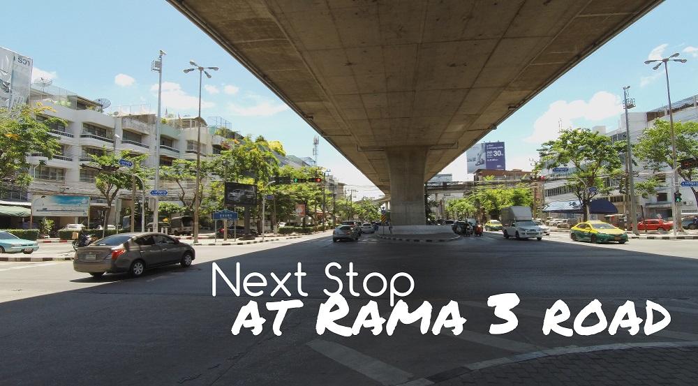 rama 3 road