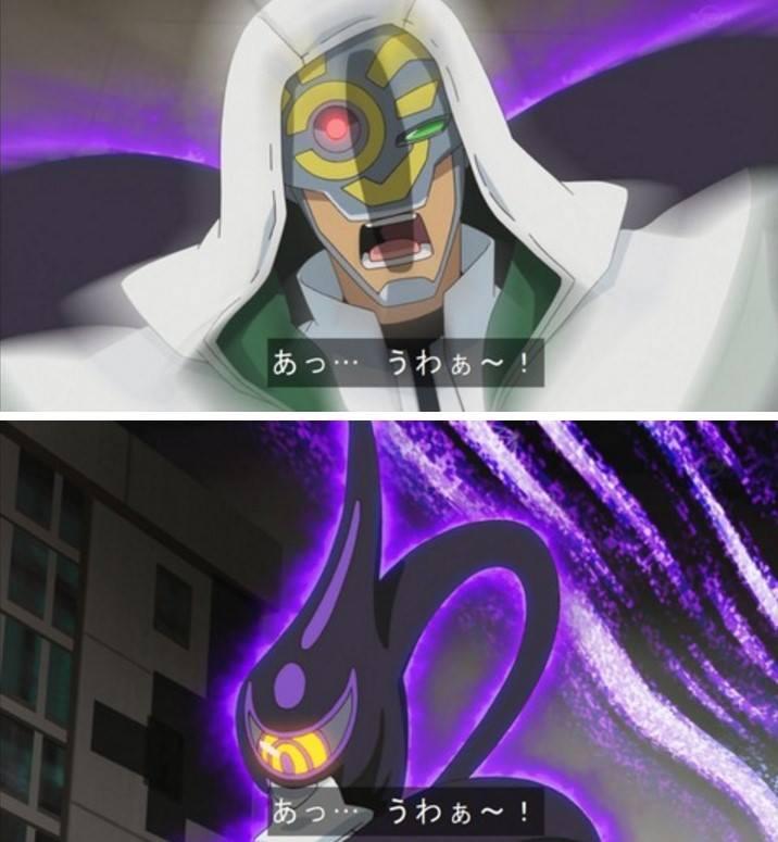 Spoil] Yu-Gi-Oh VRAINS ตอนที่ 3 ยุคสมัย Ex-aid ของยูกิ