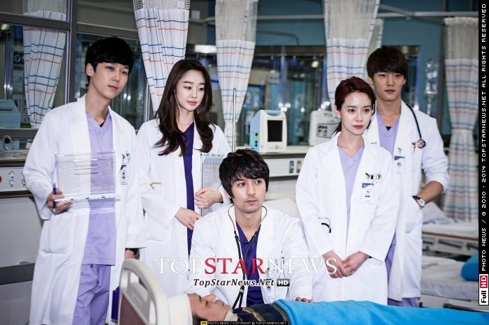 دانلود سریال کره ای مرد و زن اوژانسی