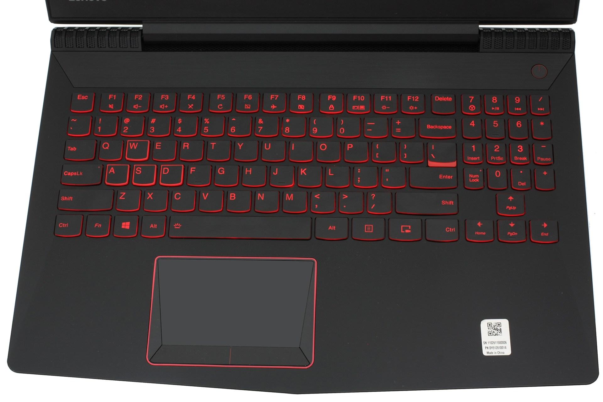 Review ปุ่ม FN ของ Lenovo legion Y520 และปัญหาต่างๆ - Pantip