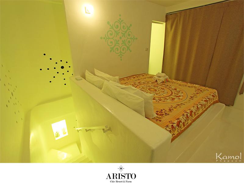 ที่พัก ที่เที่ยว Aristo chic resort อริสโต ชิค รีสอร์ท แอนด์ ฟาร์ม ลุงเสื้อเขียว สวนผึ้ง ราชบุรี diaryaward2014 เที่ยวเมืองไทย ไทยเที่ยวไทย เที่ยวทั่วไทย เว็บท่องเที่ยว