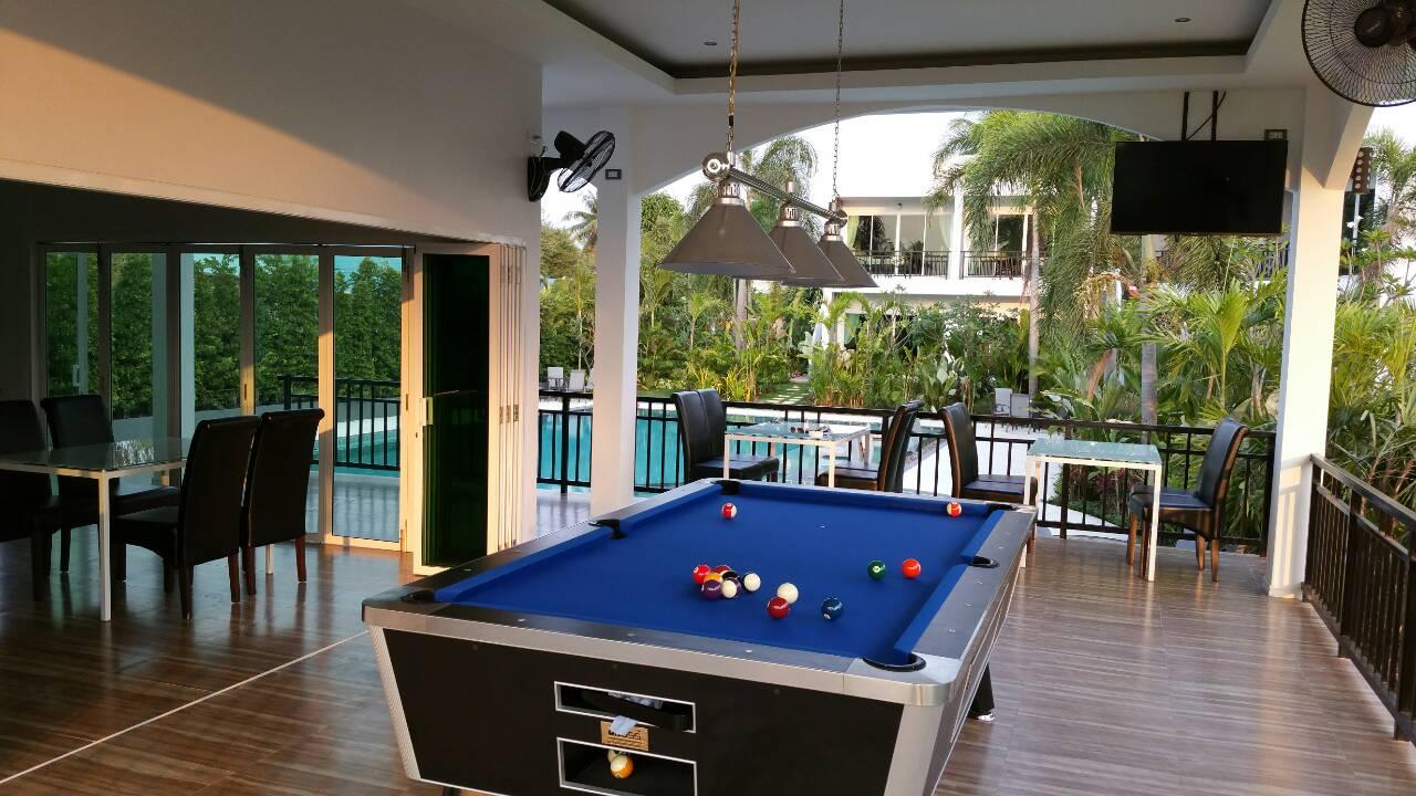 จัดทริปบริษัท พาพนักงานเที่ยว outing แนะนำ The Serenity Resort Pattaya นะคะ  สถานที่ใหญ่ เหมาส่วนตัว ราคาไม่แพง พักได้หลายคน ไม่มีแขกอื่นกวนใจ ...