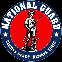 �ล�าร���หารู�ภา�สำหรั� national guard �ือ