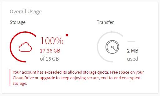 mega nz ขอคืนพื้นที่แล้ว จาก 50GB เหลือ 15GB - Pantip