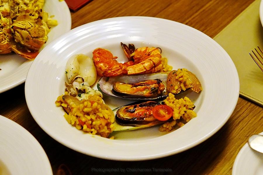 50 cuisine for Cuisine unplugged pantip
