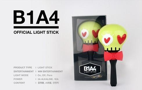 K-POP] มาแชร์ official light stick ของแต่ละวงกันเถอะ - Pantip