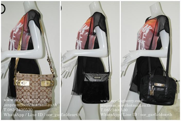 f33ceb8101 กระเป๋าแบรนด์เนมของแท้มือสอง สภาพดี-ใหม่ กว่า 300 ใบ  (LV