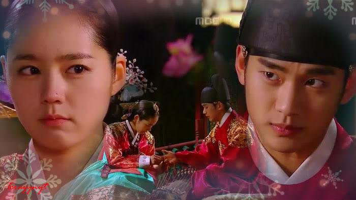 29d11d3cce4 สนุกค่ะ ยิ่งถ้าชอบคิมซูฮยอน ยิ่งห้ามพลาดค่ะ พระราชาอีฮวอนมีเสน่ห์มากกกก