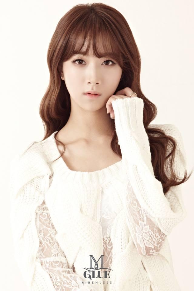 Kpop] Nine Muses - จากดินสู่ดาวค้างฟ้า (กระทู้ดัน+พลีชีพ