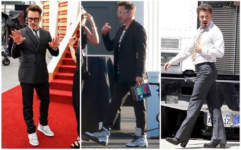 24 ด้วยส่วนสูงที่ไม่มาก ทำให้รองเท้าเสริมส้นเป็นไอเท็มจำเป็นในชีวิต