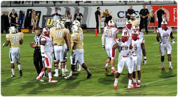 NCAA 2013 Week 13 Rutgers Vs. UCF 1385136068-IMG1212JPG-o
