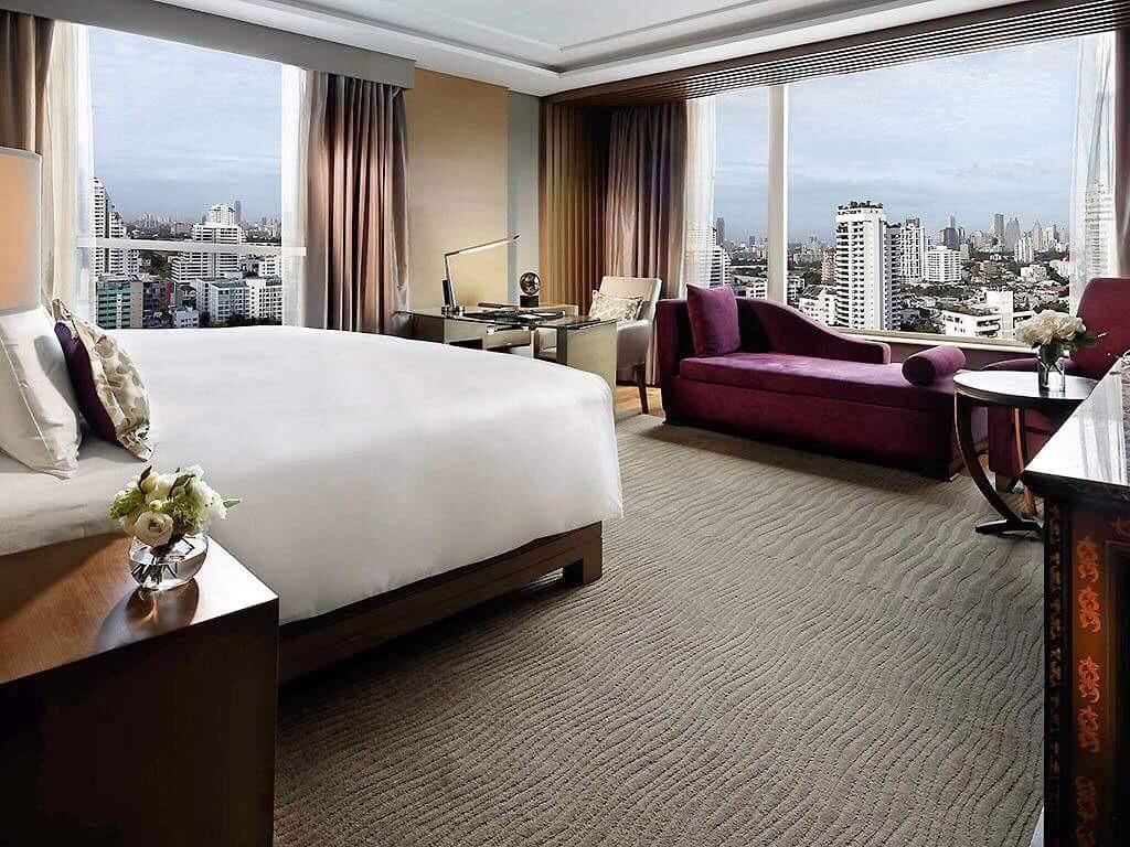 REVIEW :: Sofitel Bangkok Sukhumvit Hotel - Pantip