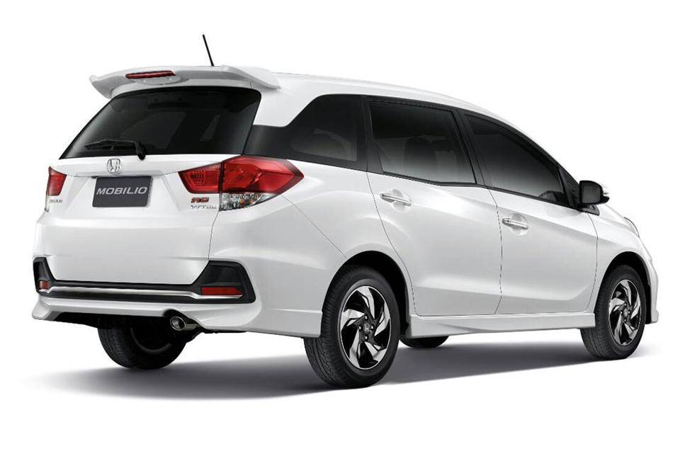 Honda mobilio pantip for Mobilia o mobilio