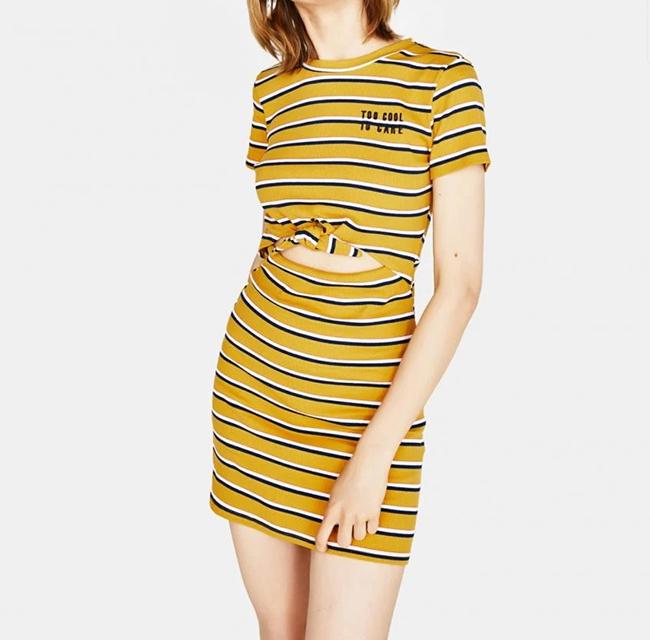 Koreaboo ลงข่าวชม IZONE ฮเยวอน ใส่เสื้อราคา 600 บาท เเล้วสวย