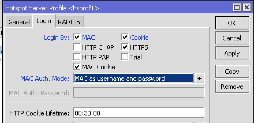 วิธีทำ login internet ระบบ hotspot อัตโนมัติ - Pantip