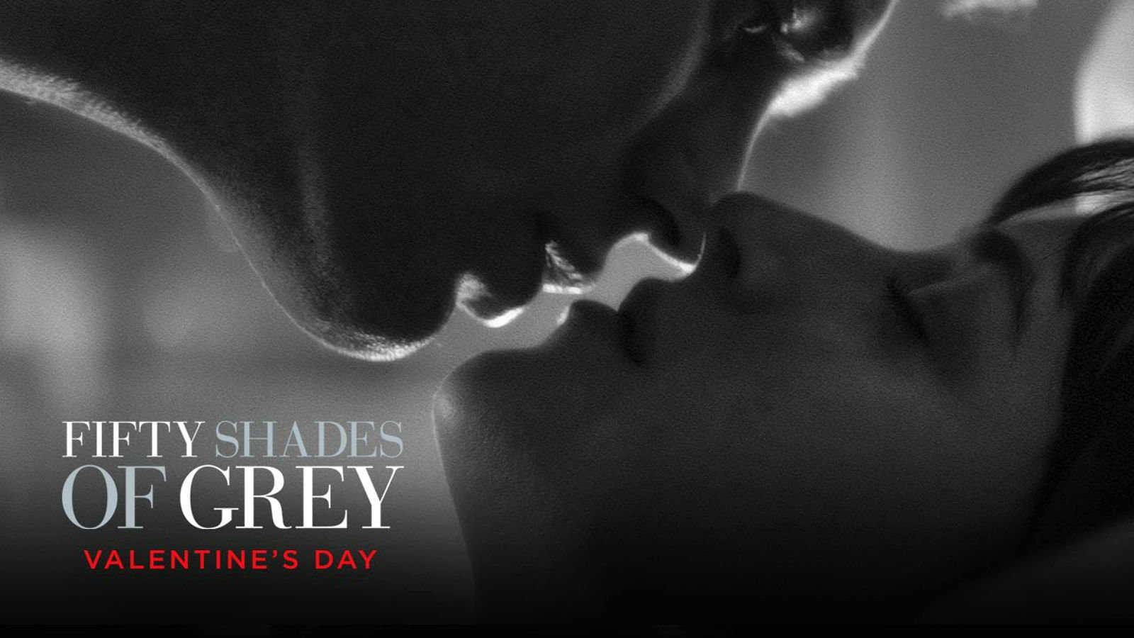 Fifty Shades Of Grey Streaming