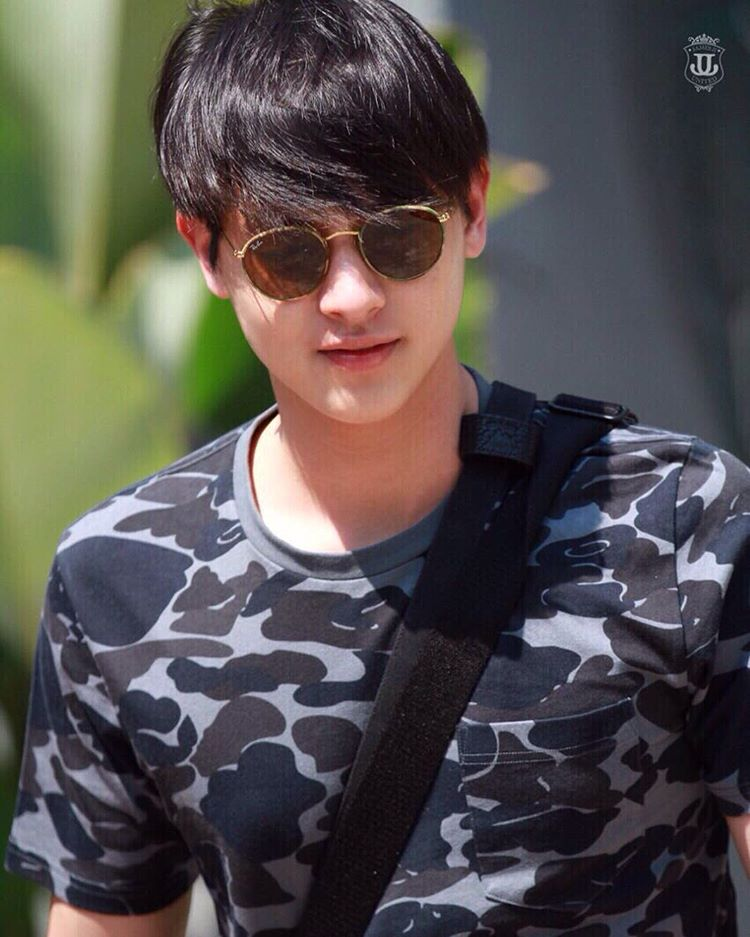 James jirayu and punch dating advice
