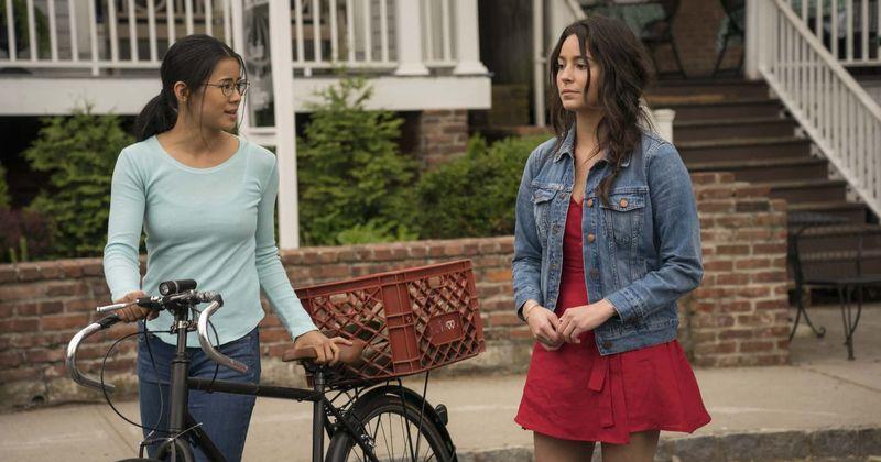 Review: The Half of It (Alice Wu, 2020) รีวิวโดย MDC - Pantip