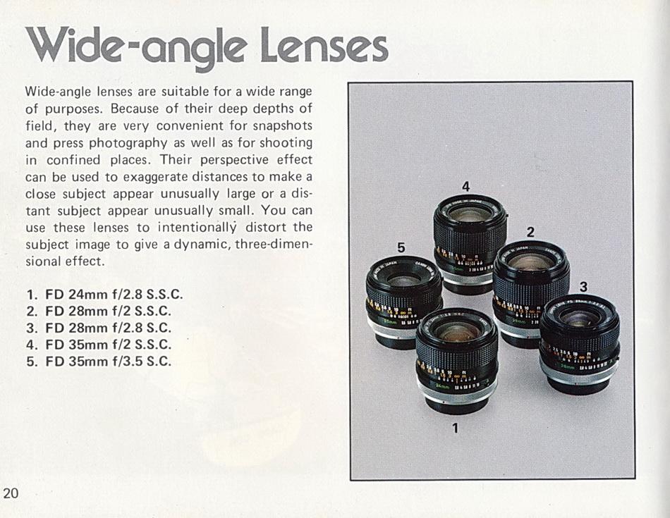 ชอบถายวิว เลนส์หมุนมือ canon fd 28mm f2 8 ตัวนี้น่าเล่นไหมคะ - Pantip