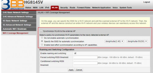 how to update pldt router firmware