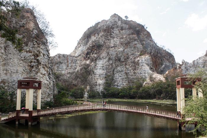 ผลการค้นหารูปภาพสำหรับ อุทยานหินเขางู