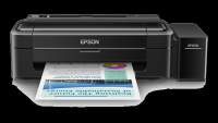 Printer EPSON รุ่น L3110 ที่เปิดตัวใหม่ ปริ้นไร้ขอบเต็มแผ่น