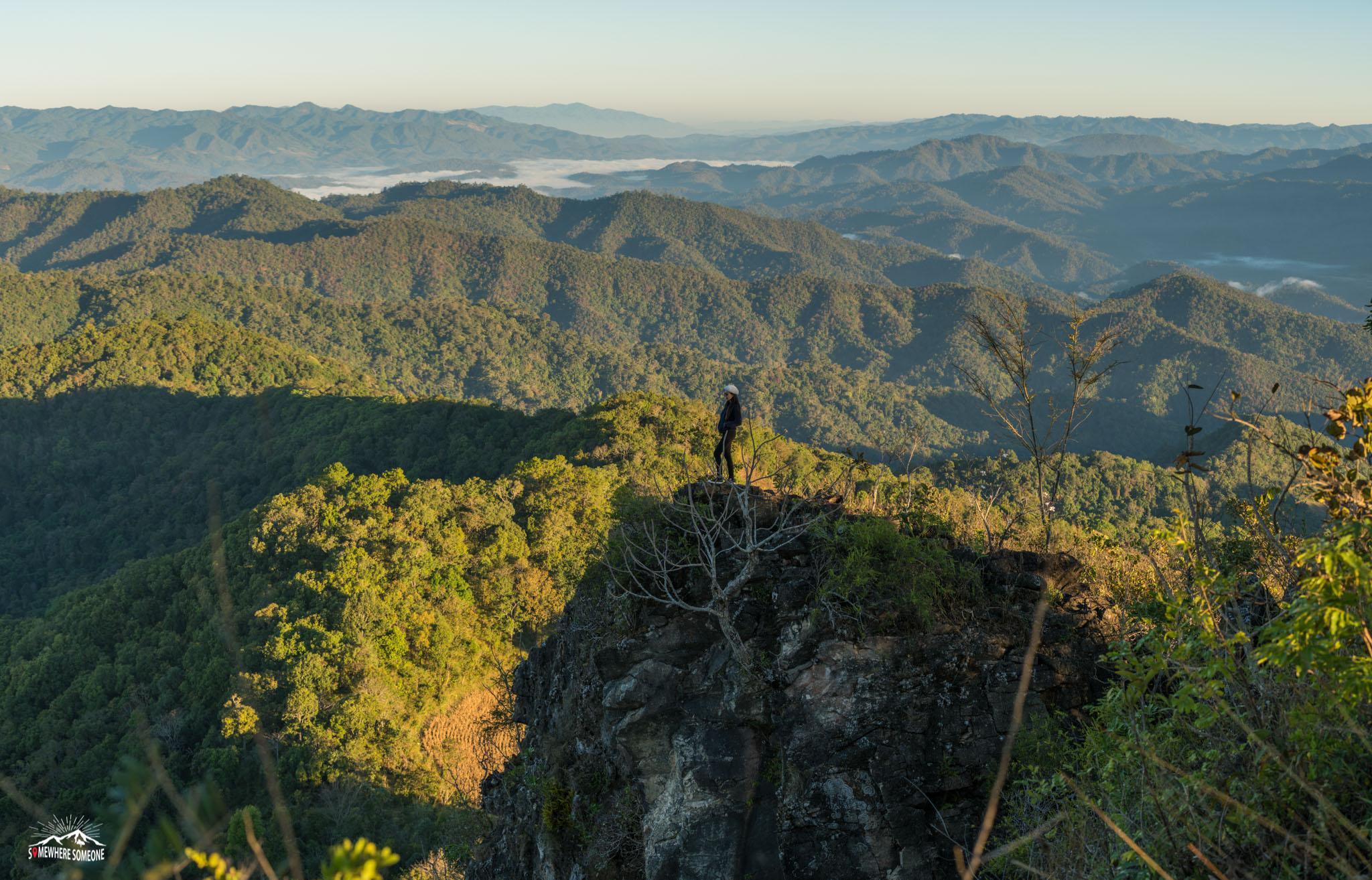 ชาวไทยภูเขา
