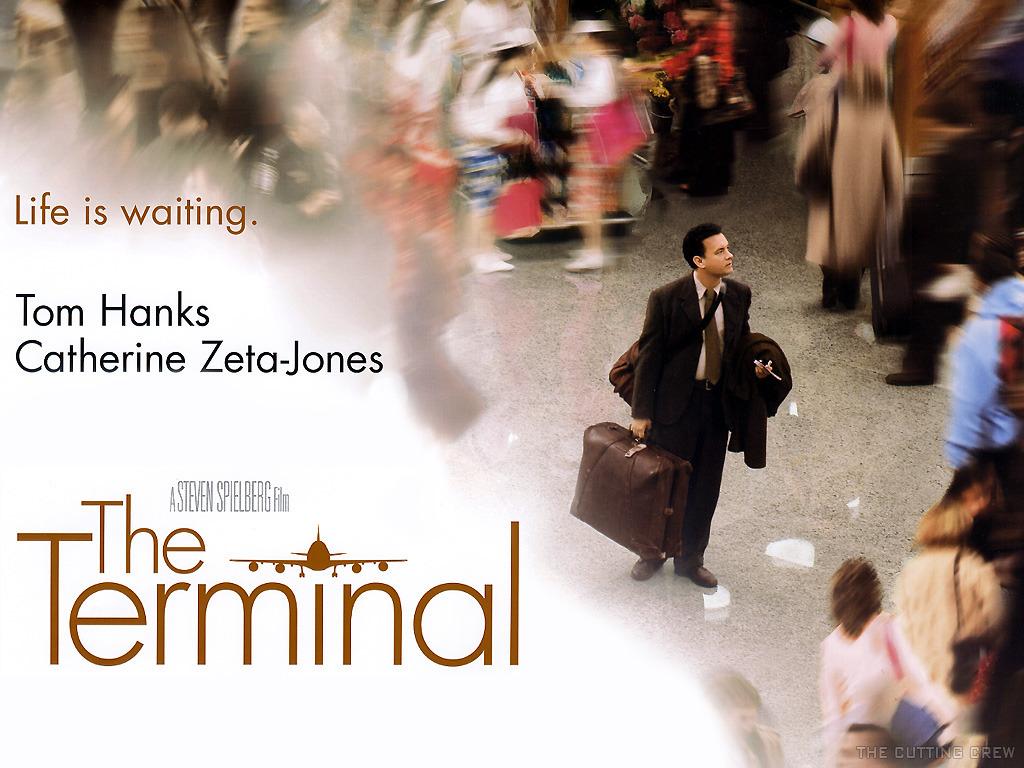 Resultado de imagen de the terminal