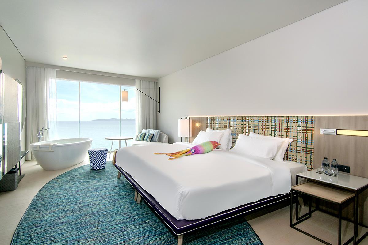 Veranda Resort Pattaya วีรันดา รีสอร์ท พัทยา โรงแรมสุด