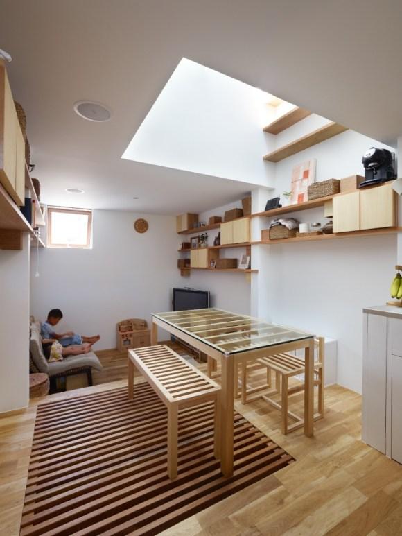 for Japanese minimalist room
