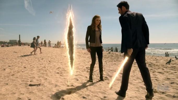 Lucifer Season 2 Episode 18 ใครดูแล้วมาคุยกันครับ + สปอยล์ - Pantip