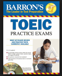 เคล็ดลับเตรียมสอบ TOEIC. หนังสือ ...